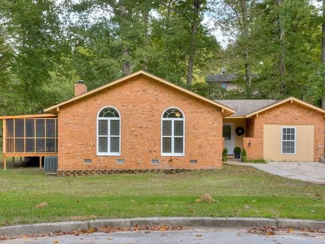 4569 Rockdale Court, Martinez, GA 30907 (MLS #448559) :: Venus Morris Griffin | Meybohm Real Estate