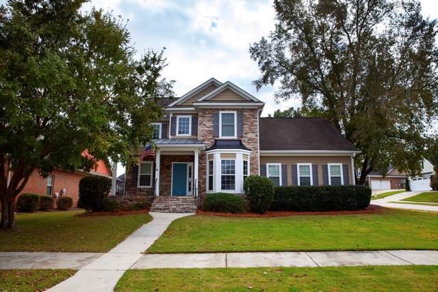 401 Aldrich Court, Grovetown, GA 30813 (MLS #448562) :: Southeastern Residential