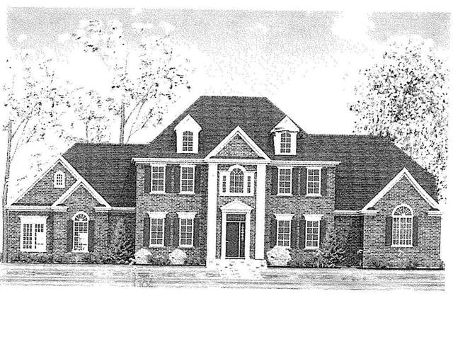 105 Mayfair Abbey Lane, Augusta, GA 30909 (MLS #448580) :: Young & Partners
