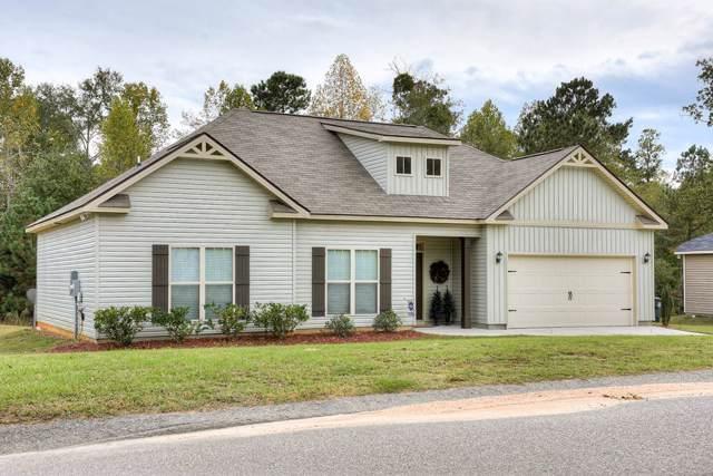 132 Running Creek Drive, North Augusta, SC 29860 (MLS #448586) :: Venus Morris Griffin | Meybohm Real Estate