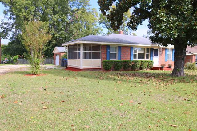2217 Ruby Drive, Augusta, GA 30906 (MLS #448591) :: Melton Realty Partners