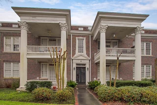 2549 Walton Way, Augusta, GA 30904 (MLS #448597) :: Venus Morris Griffin | Meybohm Real Estate