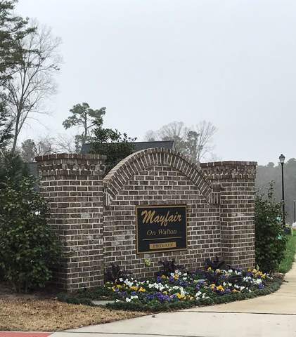 117 Mayfair Abbey Lane, Augusta, GA 30909 (MLS #448615) :: Venus Morris Griffin | Meybohm Real Estate
