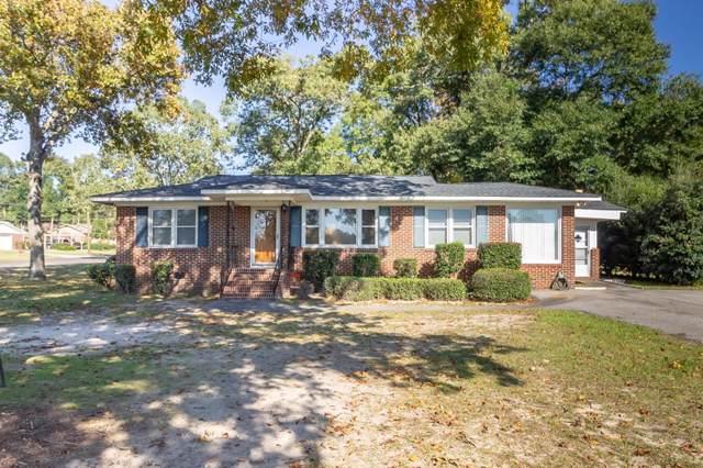 515 4th Street, Jackson, SC 29831 (MLS #448619) :: Melton Realty Partners