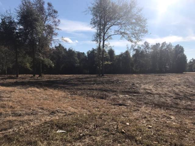 0 Charleston Hwy, Windsor, SC 29853 (MLS #448620) :: Young & Partners