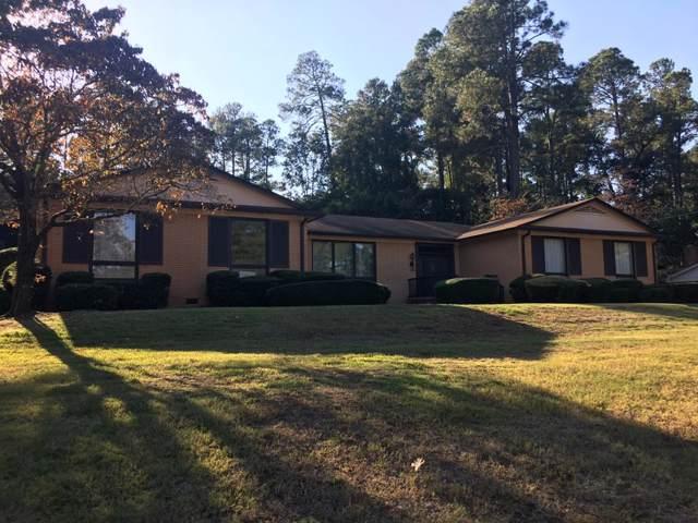 613 Regent Road, Augusta, GA 30909 (MLS #448631) :: Venus Morris Griffin   Meybohm Real Estate
