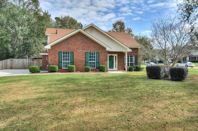362 Washington Street, Grovetown, GA 30813 (MLS #448633) :: REMAX Reinvented | Natalie Poteete Team