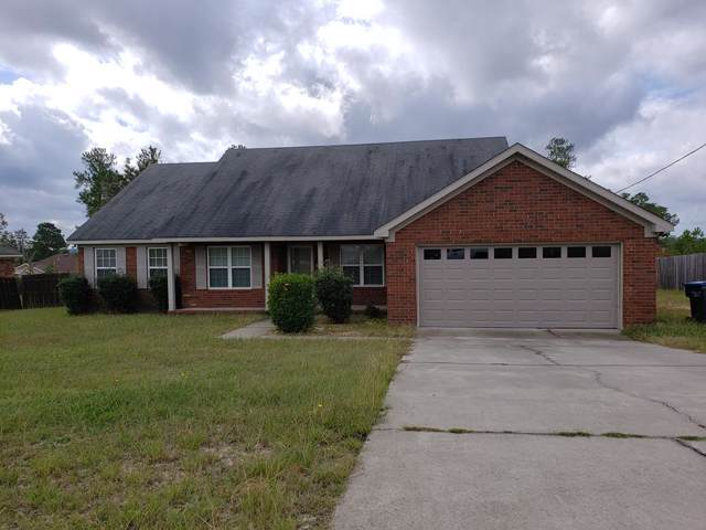 1742 Deer Chase Lane, Hephzibah, GA 30815 (MLS #448637) :: Melton Realty Partners