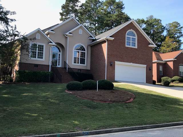 4652 Millhaven Road, Martinez, GA 30907 (MLS #448644) :: REMAX Reinvented | Natalie Poteete Team