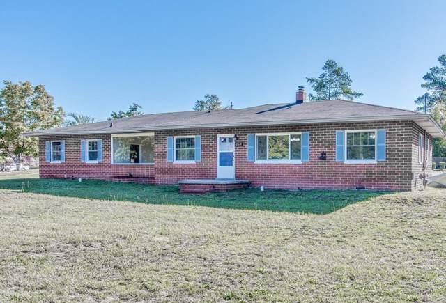 2614 Richmond Hill Road, Augusta, GA 30906 (MLS #448650) :: Venus Morris Griffin | Meybohm Real Estate