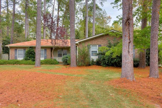 1717 Goshen, Augusta, GA 30906 (MLS #448666) :: Young & Partners