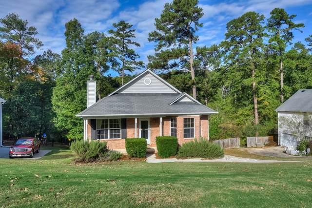 4736 Rhett Drive, Evans, GA 30809 (MLS #448687) :: Southeastern Residential