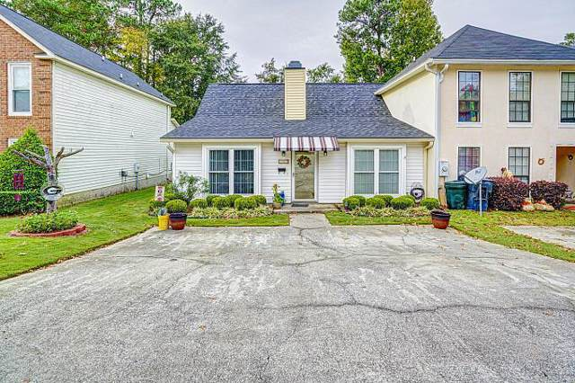 183 Hammond Place Circle, North Augusta, SC 29841 (MLS #448702) :: REMAX Reinvented | Natalie Poteete Team