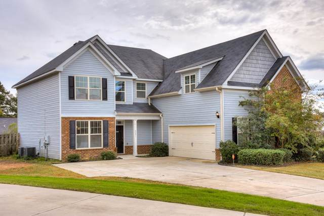 9031 Battle Court, Grovetown, GA 30813 (MLS #448704) :: REMAX Reinvented | Natalie Poteete Team
