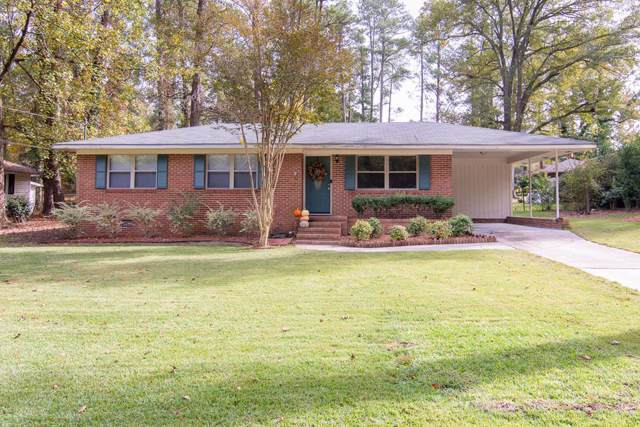540 Siskin Circle, North Augusta, SC 29841 (MLS #448705) :: REMAX Reinvented | Natalie Poteete Team