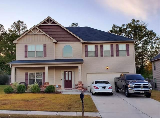 2757 Huntcliffe Drive, Augusta, GA 30909 (MLS #448707) :: Venus Morris Griffin | Meybohm Real Estate
