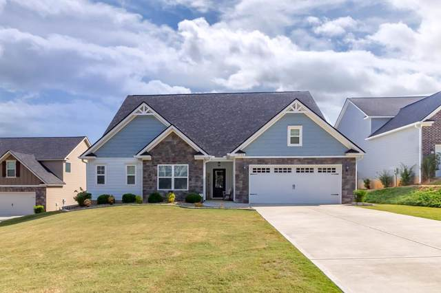 1712 Chesil Drive, Martinez, GA 30907 (MLS #448720) :: REMAX Reinvented | Natalie Poteete Team