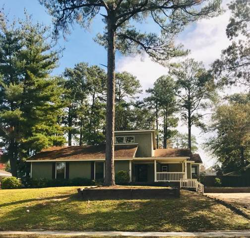 216 Brooks Drive, Martinez, GA 30907 (MLS #448725) :: REMAX Reinvented | Natalie Poteete Team