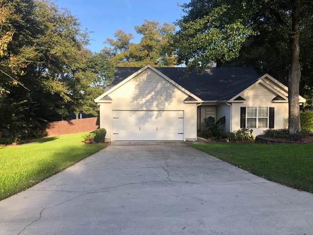 510 Ridgecliff Court, North Augusta, SC 29841 (MLS #448729) :: RE/MAX River Realty