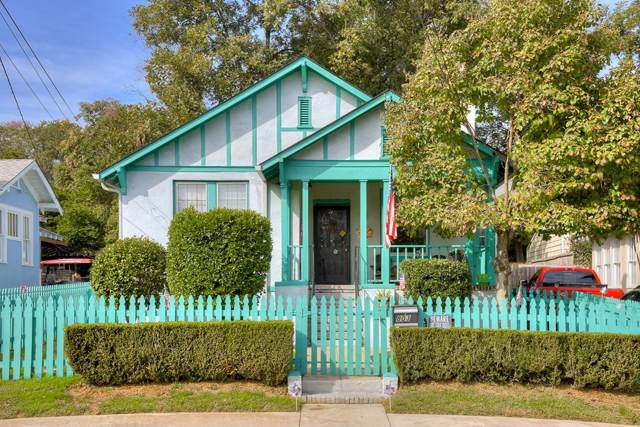 803 Metcalf Street, Augusta, GA 30904 (MLS #448738) :: Venus Morris Griffin | Meybohm Real Estate