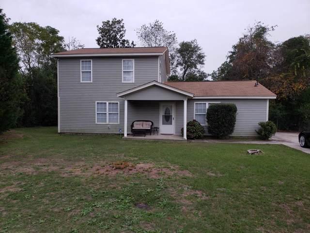 2316 Hiwatha Drive, Augusta, GA 30906 (MLS #448740) :: Venus Morris Griffin | Meybohm Real Estate