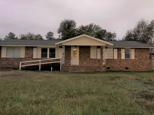 3845 Mike Padgett Hwy, Augusta, GA 30906 (MLS #448742) :: Melton Realty Partners