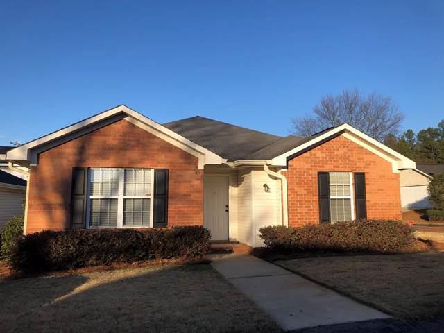 1226 Kendal Court, Augusta, GA 30907 (MLS #448745) :: Venus Morris Griffin   Meybohm Real Estate