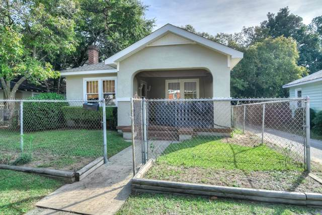 1116 Russell, Augusta, GA 30904 (MLS #448748) :: Young & Partners