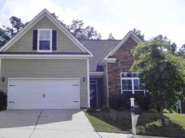 775 Herrington Drive, Grovetown, GA 30813 (MLS #448750) :: Shannon Rollings Real Estate