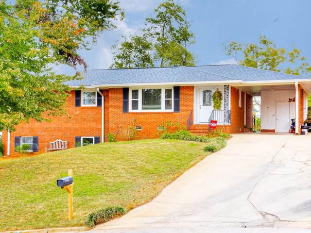 515 Sinclair, North Augusta, SC 29841 (MLS #448757) :: Melton Realty Partners