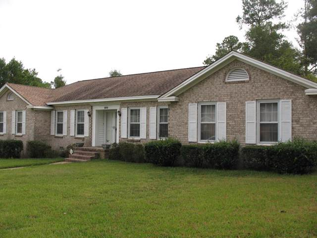 3611 Richmond Hill Road, Augusta, GA 30906 (MLS #448759) :: Melton Realty Partners