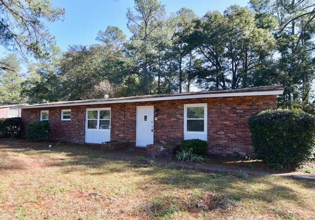2228 Darlington Drive, Augusta, GA 30904 (MLS #448770) :: Venus Morris Griffin | Meybohm Real Estate
