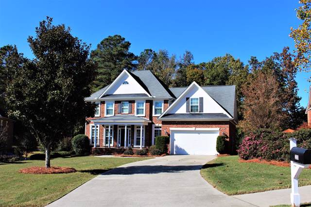 230 Newland Circle, Evans, GA 30809 (MLS #448771) :: REMAX Reinvented | Natalie Poteete Team