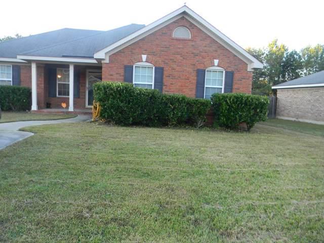 4553 Pineview Lane, Hephzibah, GA 30815 (MLS #448773) :: Shannon Rollings Real Estate