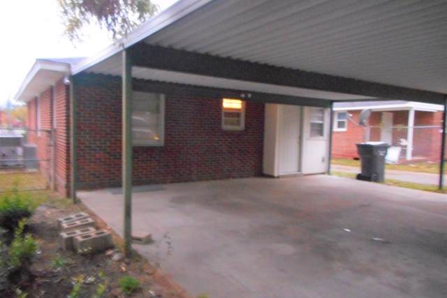 1539 Essie Mcintyre Blvd, Augusta, GA 30904 (MLS #448775) :: Venus Morris Griffin | Meybohm Real Estate