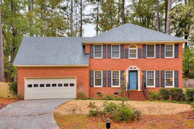 543 Brandermill Road, Evans, GA 30809 (MLS #448776) :: RE/MAX River Realty