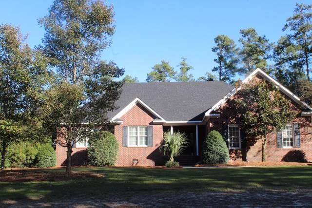 1115 Herndon Road, Waynesboro, GA 30830 (MLS #448780) :: Venus Morris Griffin | Meybohm Real Estate