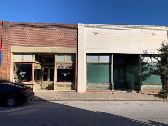 466 Main Street, Warrenton, GA 30828 (MLS #448782) :: Young & Partners