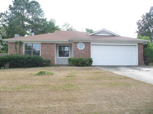 832 S Willowick Drive, Grovetown, GA 30813 (MLS #448785) :: Shannon Rollings Real Estate