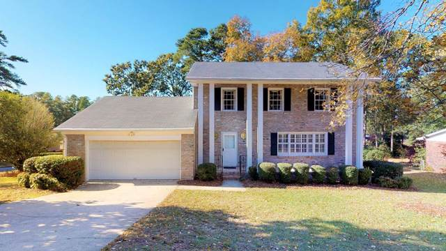 2000 Torry Avenue, North Augusta, SC 29841 (MLS #448798) :: Melton Realty Partners
