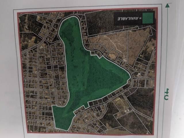 1 Fairway Drive, New Ellenton, SC 29809 (MLS #448807) :: REMAX Reinvented | Natalie Poteete Team