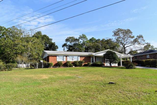 3215 Holt Road, Augusta, GA 30909 (MLS #448808) :: Venus Morris Griffin | Meybohm Real Estate