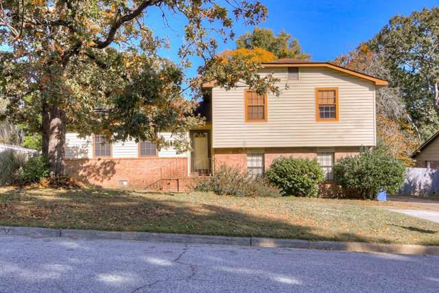 4055 Old Trail Road, Augusta, GA 30907 (MLS #448815) :: Venus Morris Griffin | Meybohm Real Estate