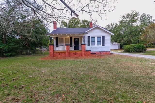 2552 Lumpkin Road, Augusta, GA 30906 (MLS #448822) :: RE/MAX River Realty