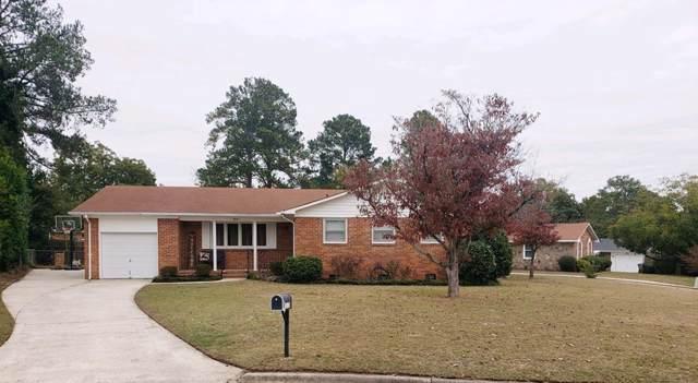 3987 Fairfax Street, Martinez, GA 30907 (MLS #448826) :: Southeastern Residential