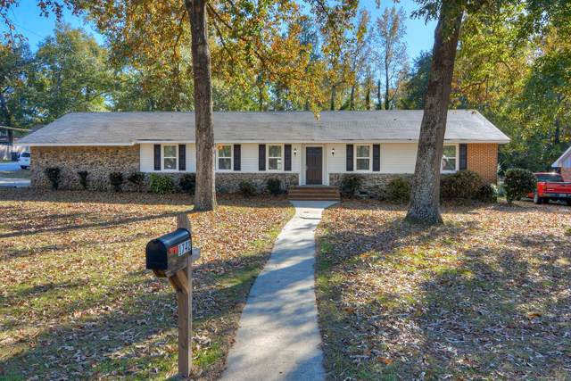 1742 Goshen  Road, Augusta, GA 30906 (MLS #448835) :: RE/MAX River Realty