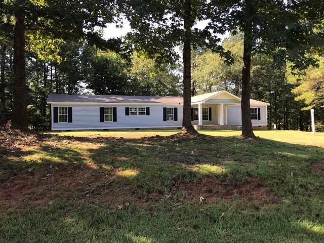 38 Rolling Hills Drive, Trenton, SC 29847 (MLS #448836) :: REMAX Reinvented | Natalie Poteete Team