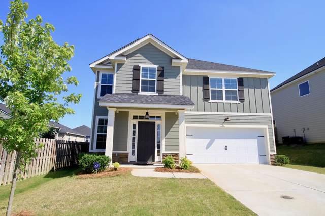 5504-1 Meghan Lane, Grovetown, GA 30813 (MLS #448840) :: Melton Realty Partners
