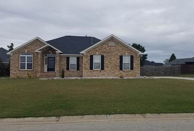 4051 Harper Franklin Avenue, Augusta, GA 30909 (MLS #448866) :: Shannon Rollings Real Estate