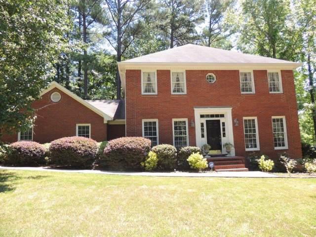 801 Deercrest Lane, Evans, GA 30809 (MLS #448867) :: REMAX Reinvented | Natalie Poteete Team